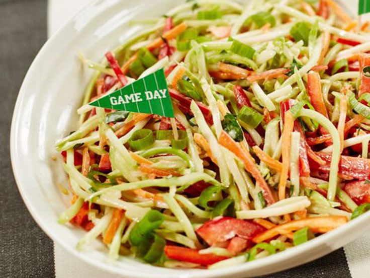 16 best images about Salads With Silk. on Pinterest ...