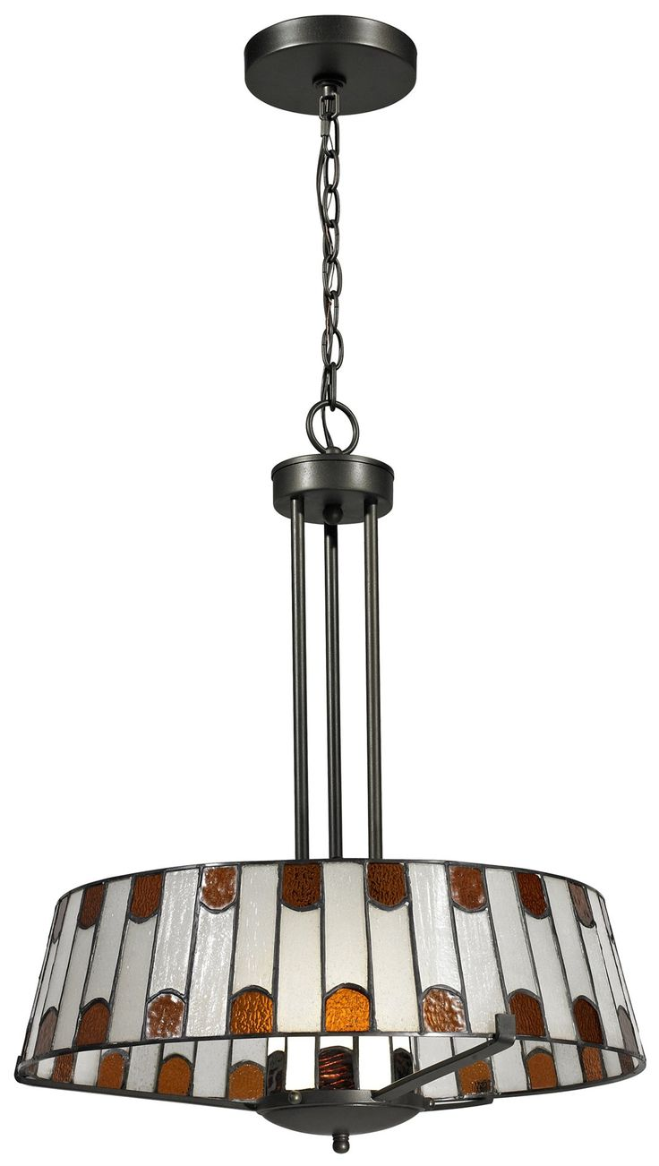 South Shore Decorating: Dale Tiffany TH12421 Wedgewood Modern / Contemporary Pendant Light DT-TH12421