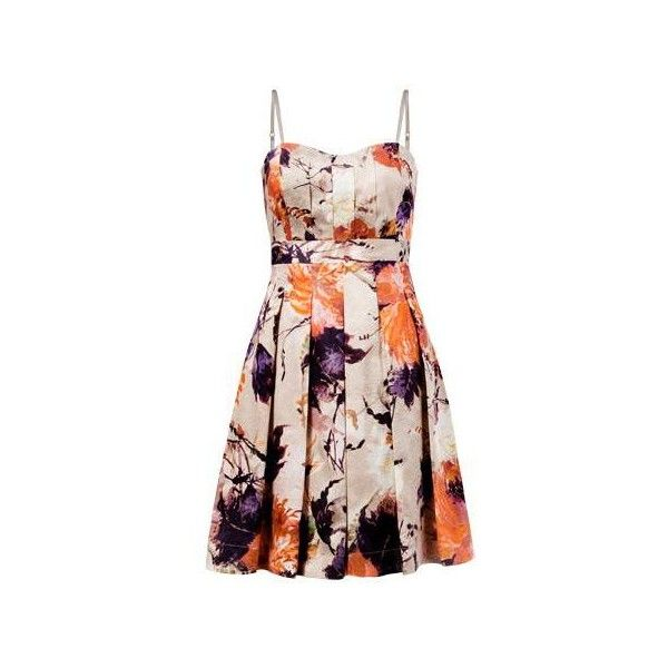 STEPS JURKEN MARIPOSA DRESS and other apparel, accessories and trends. Browse and shop related looks.