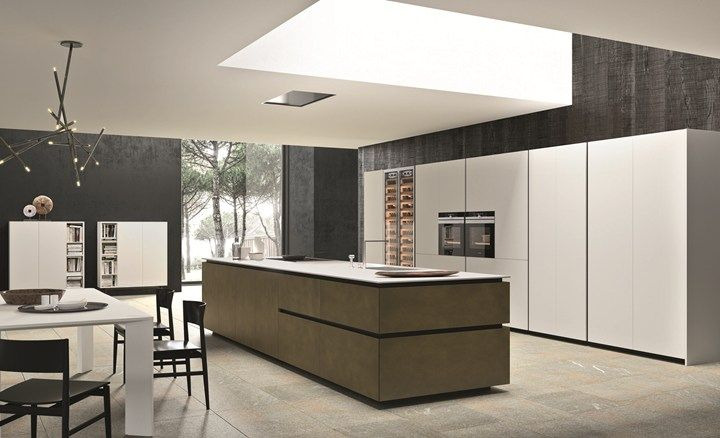 50 best Kitchens images on Pinterest Modern kitchens, Contemporary