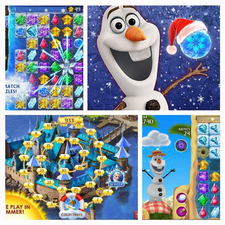 Free Download Frozen Free Fall v2.2.1 apk (Mod) Unlimited