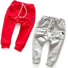 2-7Y Kids Harem Pants Toddlers Infants Baby Boy Girl Cotton Trousers Slacks //Price: $US $4.31 & FREE Shipping //     #bags