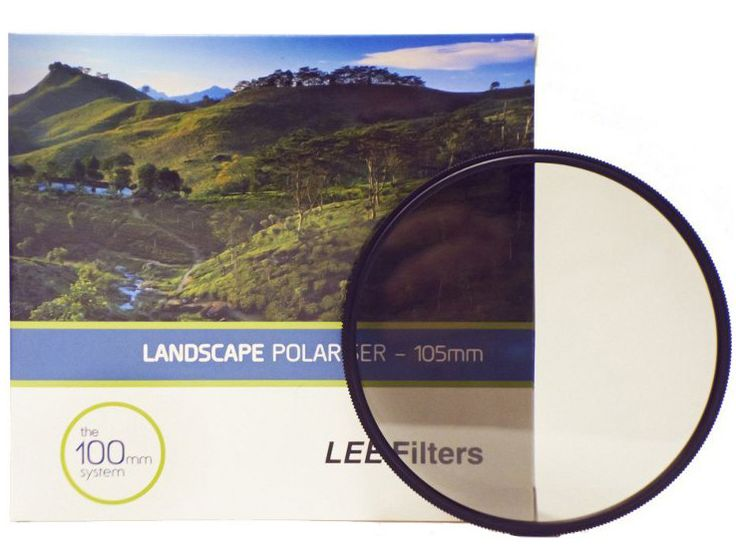 Lee Filters Landscape Polariser Review