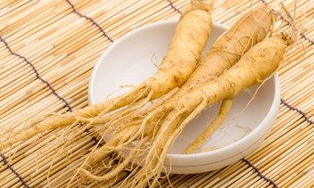 benefits of ginseng for the hair, skin, and health