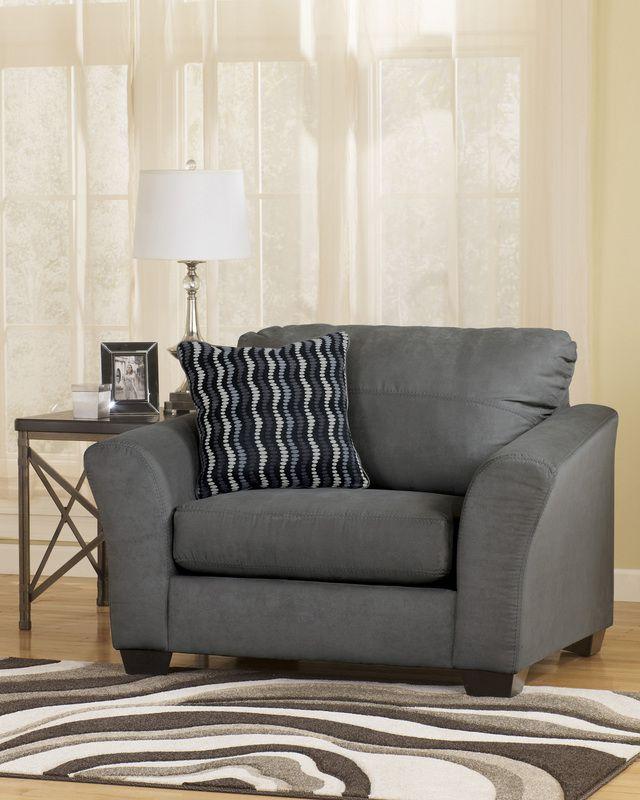 Lexi - Cobblestone Chair and a Half By Ashley Furniture::Furniture Stores in Sacramento, California, Elk Grove, CA, Rancho Cordova,CA, Stock...