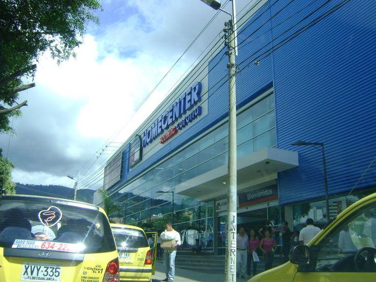 home center bucaramanga colombia   Panoramio - Photo of Homecenter Bucaramanga
