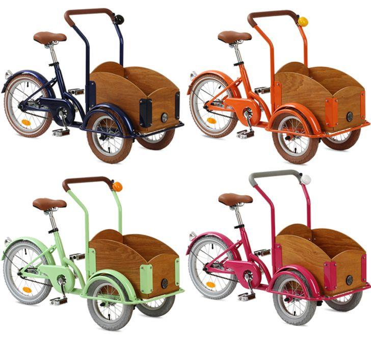 kids bikes, bike, bike design, republic bike