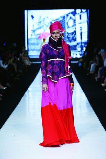 Pop batik by dp