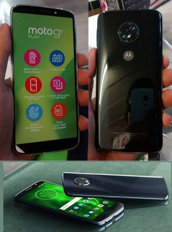 Otimo Preco Smartphone Motorola Moto G6 Play Xt1922 Indigo Com 32gb Tela De 5 7 Dual Chip Android 8 0 Smartphone Motorola Smartphone Cupons De Desconto
