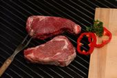 Grassfed beef, lamb, poultry, bison, dairy, pork