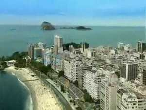 Rio de Janeiro City is well known as the capital city of the Rio de Janeiro state. Rio is also the second big city of the Brazil. It also comprises the third biggest urban area of the South America.