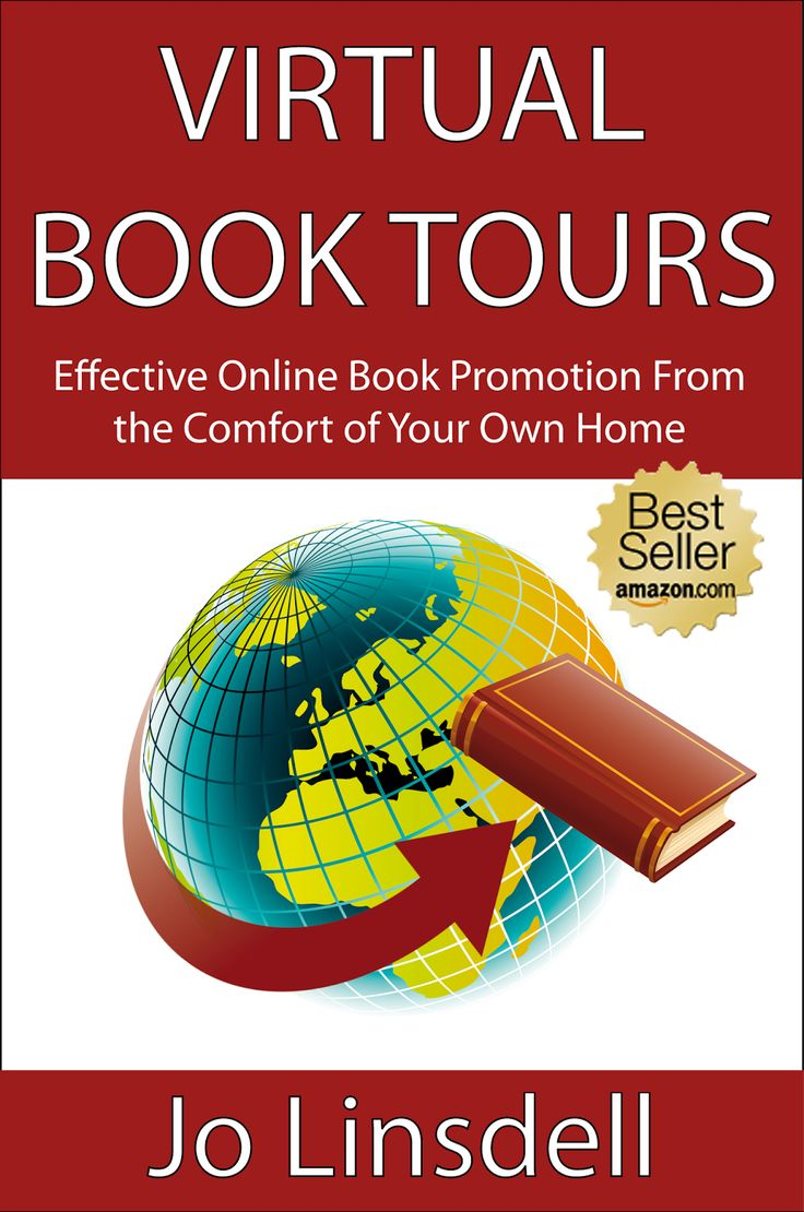 The Book Connection...: Book Review: Virtual Book Tours: Effective Online ...