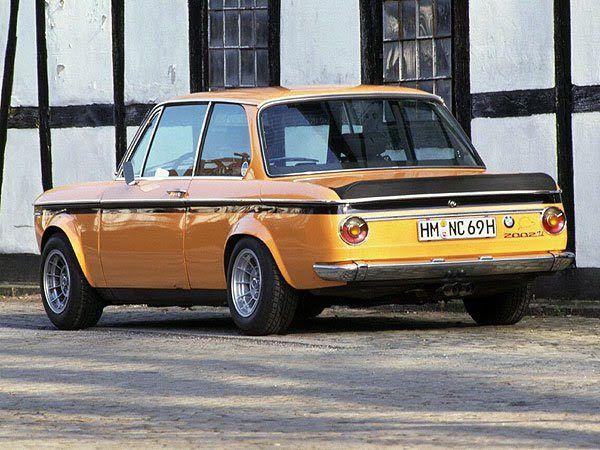 BMW 1600-2 and 02 Series - 1966 to 1976 169/500 | Zonerama.com | BMW ...