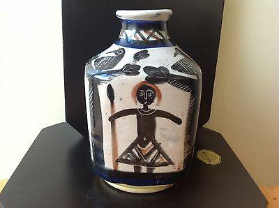 Ceramica 900 RARO Vaso I.C.S. Di Max Melarson(Vietri)DOLKER-KOVALISKA Anni 20/30 in Arte e antiquariato, Porcellana e ceramica, Vasi | eBay