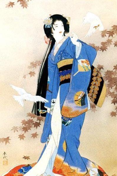 Твари в онале японки фото 700-830