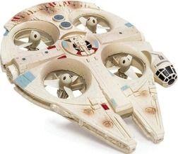 "Millennium Falcon Remote Control Quadcopter from Toys ""R"" Us Canada $109.97 (21% Off) -"