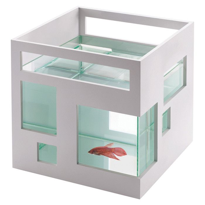 Modular Fish Hotel - Urban Outfitters.com - $40.00