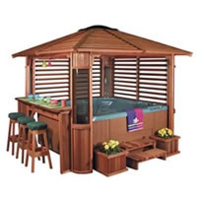 Coronado,Gazebo,Outdoor Gazebo,Spa Gazebo - Buy Gazebo Product on Alibaba.com