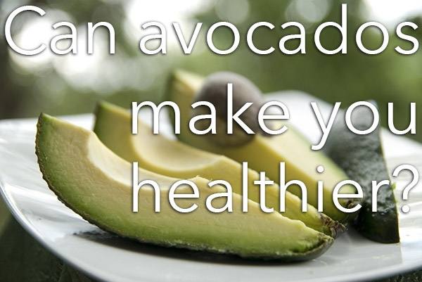 Avocado Nutrition: New Study is Great News for Avocado Lovers