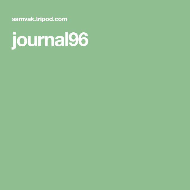 journal96
