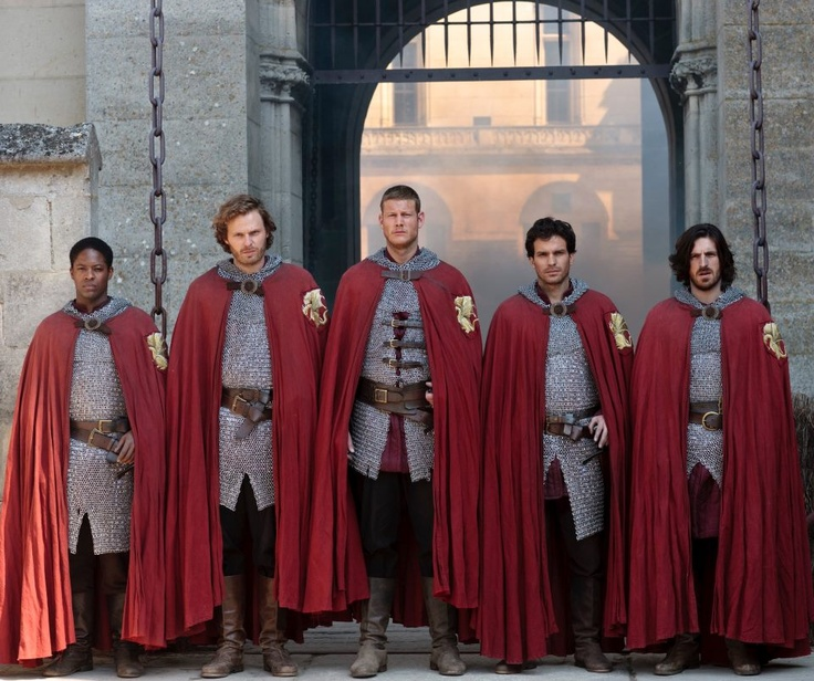 53 Best images about The Knights of the Round Table ...