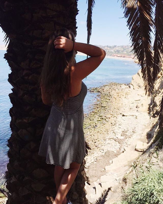 Pls take me back... #sandiego #missingamerica🇺🇸 #takemeback #throwback #lajolla #palmtree #lajollalocals #sandiegoconnection #sdlocals - posted by Nicola  https://www.instagram.com/nicola.polenz. See more post on La Jolla at http://LaJollaLocals.com