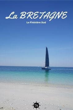 Bretagne: Voyager en France c'est aussi l'occasion de découvrir des petits paradis proches de chez soi! On est parti dans le finistère sud en Bretagne. La variété des paysages est juste folle. Ici dans les îles Glénan proche de Bénodet on se croirait presque sur une île paradisiaque (y a juste l'eau qui pourrait être plus chaude)