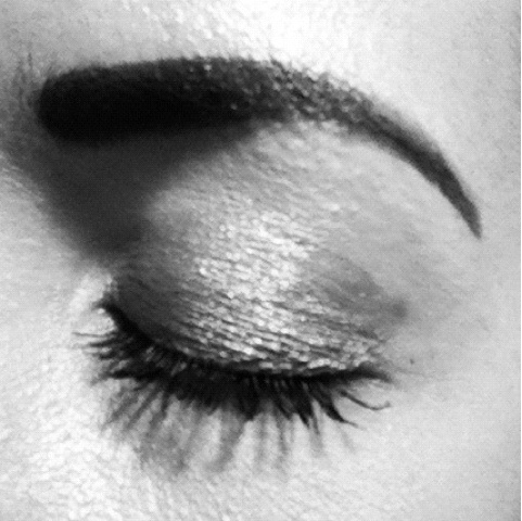 My Very Own Elizabeth Taylor Eyebrows!!