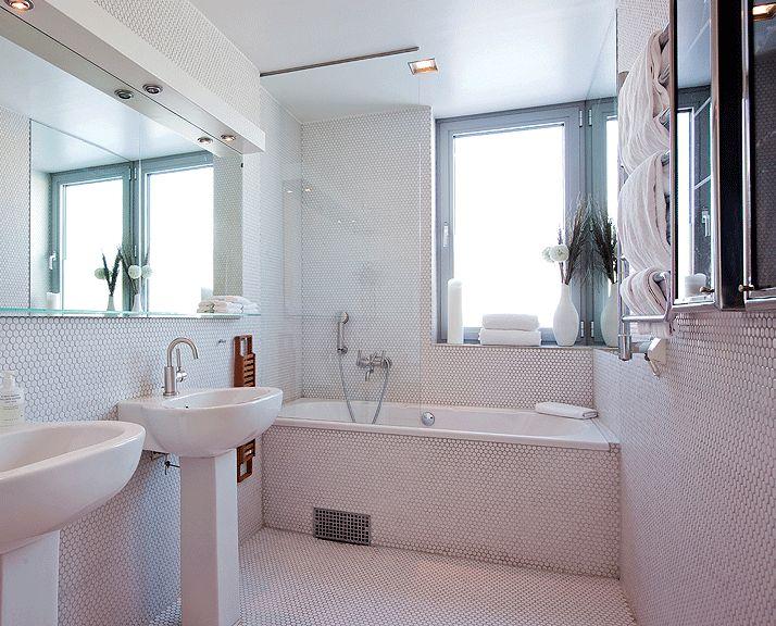 Die besten 25+ Scandinavian bathtubs Ideen auf Pinterest Moderne