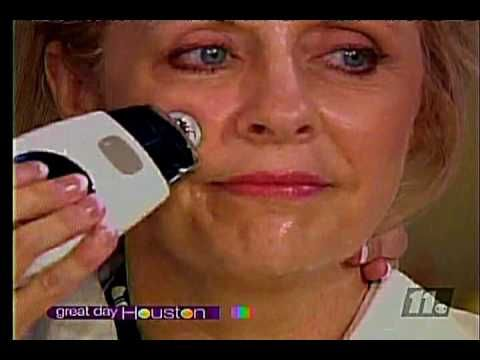 "Are You skeptic about the galvanic spa? this can only mean one thing: You didn't try it yet... see for yourself.  If you ask: ""Is this... real?"" it is!  With ageLOC technology in the gel,  it's better then anything else out there!!!  http://stepforward.nsopportunity.com/contact"