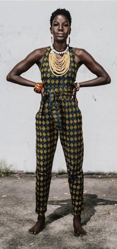 The ultimate best street style at Afropunk this year                                                                                                                                                                                 More
