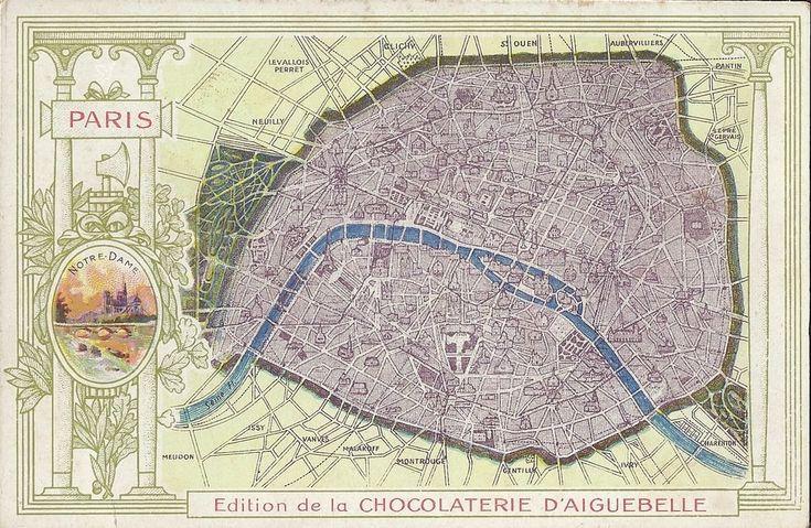65 best images about maps of paris on pinterest paris street scale map and paris. Black Bedroom Furniture Sets. Home Design Ideas