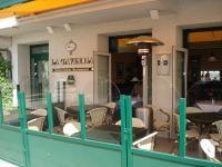 "Italian restaurant ""La Taverna"" Emmerich (am Rhein)  Germany"