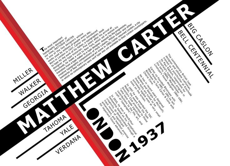 1000 images about matthew carter on pinterest moma typography and georgia