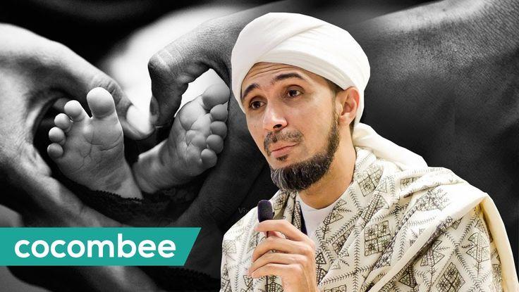 Ibu Bapa, Mereka Syurga dan Nerakamu ᴴᴰ   Habib Ali Zaenal Abidin Al-Hamid