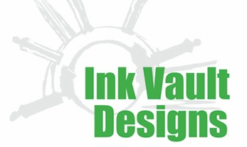 Ink Vault Designs | Custom Printing Services
