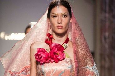 Bridal collections 2016: a homage to femininity and to India's charm