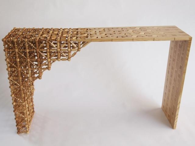 Image gallery mashrabiya furniture for Solidworks design table keywords