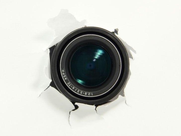 How to spy on someone install a hidden spy camera