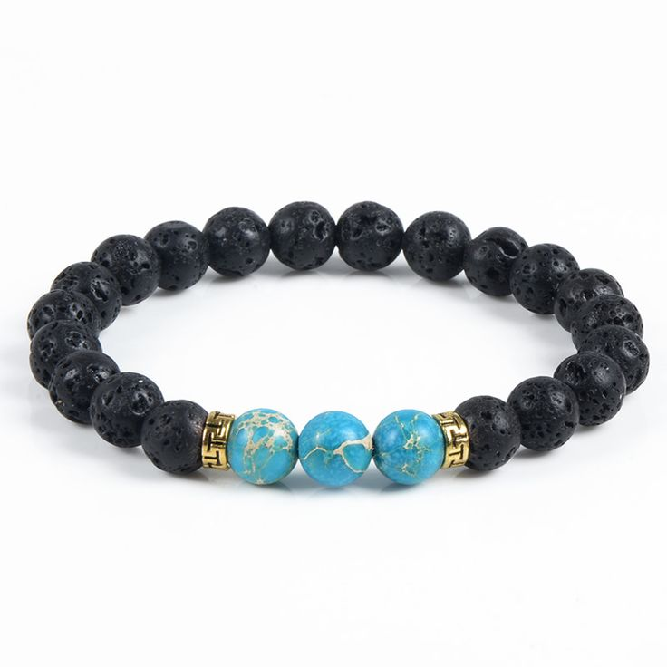 New Products Wholesale Natural Stone Bracelet