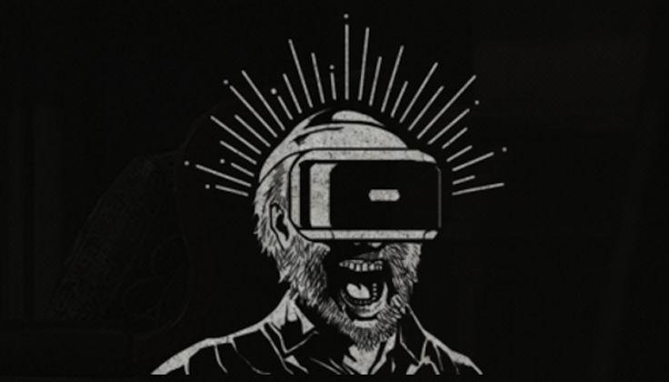 VR und AR – Gefahr und Begierde