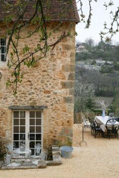 La Grange de La Bessaronnie                    Maison de Vacances