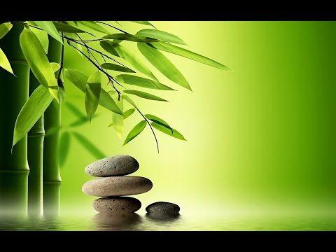 3 Hours Relaxing Music 432 Hz ☯ Nature sounds Zen Meditation Healing Sleep Background - YouTube