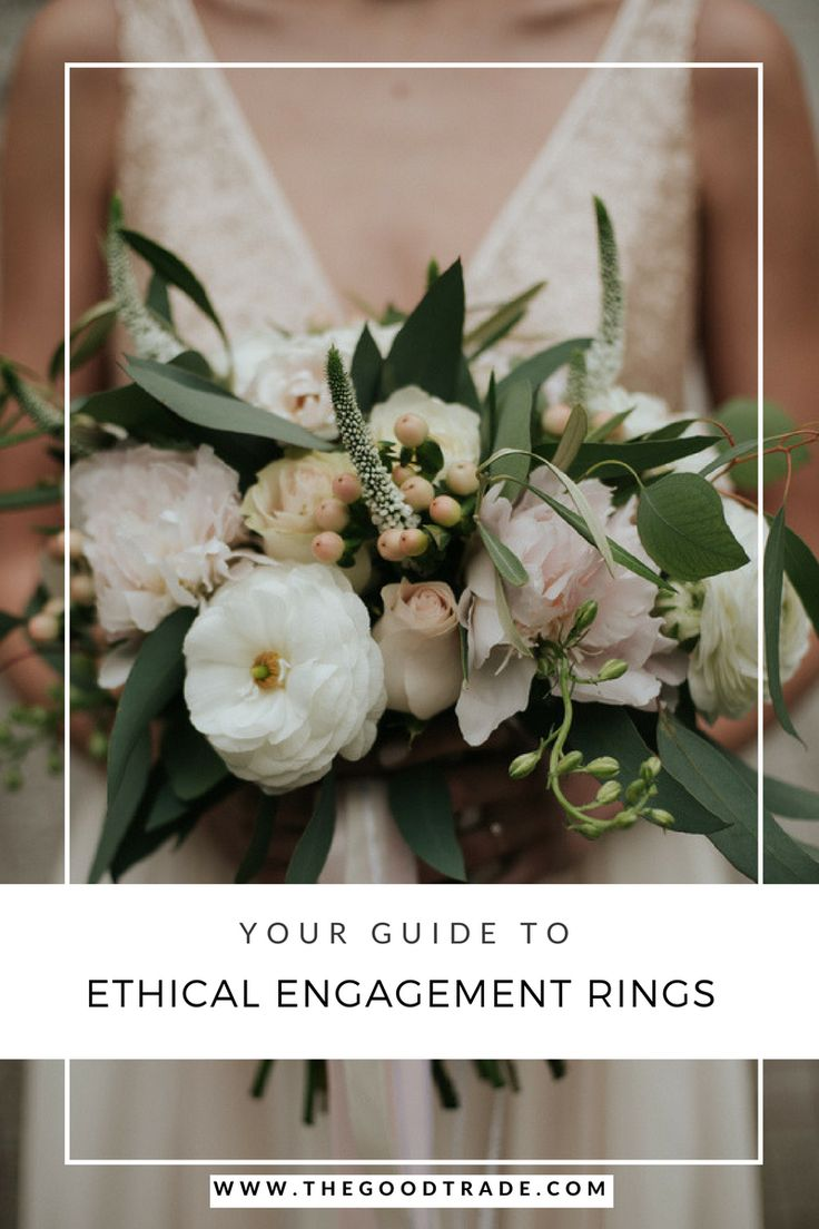 16 Ethical & Conflictfree Engagement Rings For The Socially Conscious  Bridetobe