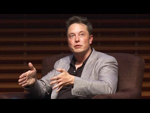Elon Musk: 5 Areas That Will Have the Most Important Effect on Humanity | Inc. Magazine - YouTube