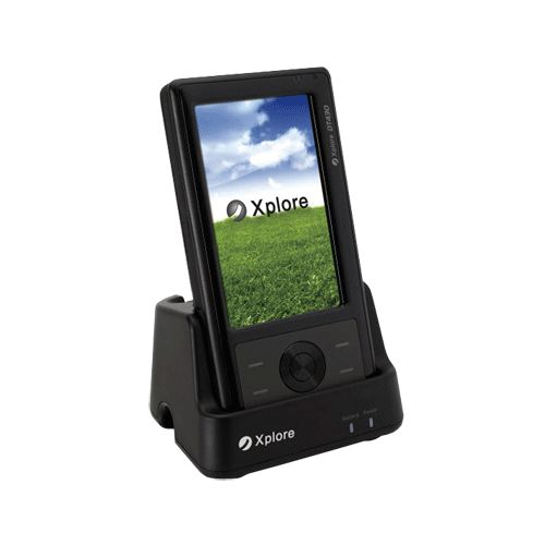 Pocket Size Wifi POS PDA   Ergonomic lightweight Design   Built-in Ambient light sensor   4.3? QVGA Display with Touch Screen   Single SSID enforcements   WiFi Always On connection   Configurable WiFi roaming trigger   Fast seamless roaming