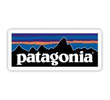patagonia computer sticker
