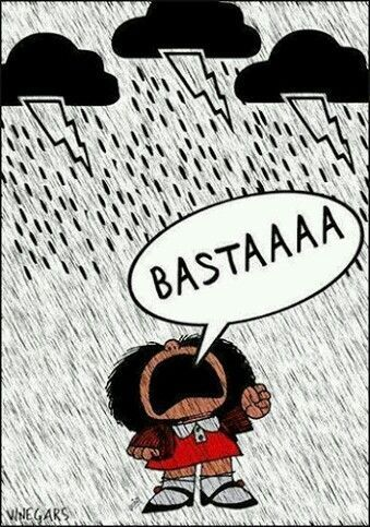 Pioggia......pioggia. ..