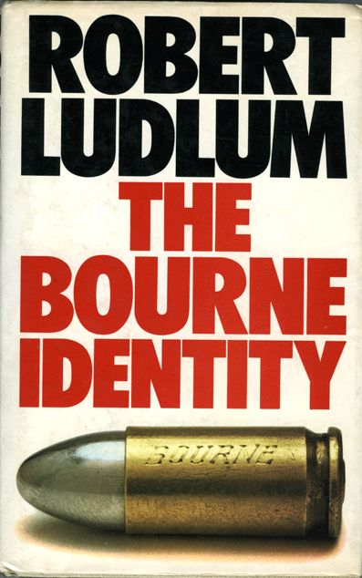 Read this when first published in the 1980s!  Bourne Identity - Robert Ludlum