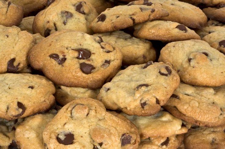 Har du savnet cookies på lavkarbo? Det har i hvertfall vi, men denne deilige oppskriften er like god som orginalen!